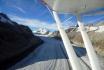Vol panoramique dans les Alpes-60 minutes pour 2 personnes 4