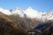 Vol panoramique dans les Alpes-60 minutes pour 2 personnes 6