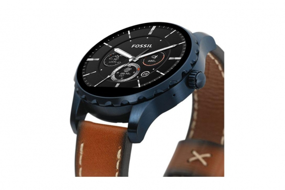 Fossil Smartwatch - Q MARSHAL - FTW2106 5