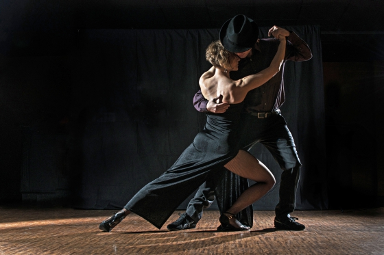 Danser le Tango - En 8 leçons  [article_picture_small]