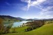Séjour gastronomique pour deux-Au bord du lac de Gruyère, nuit + repas + apéritif inclus 6