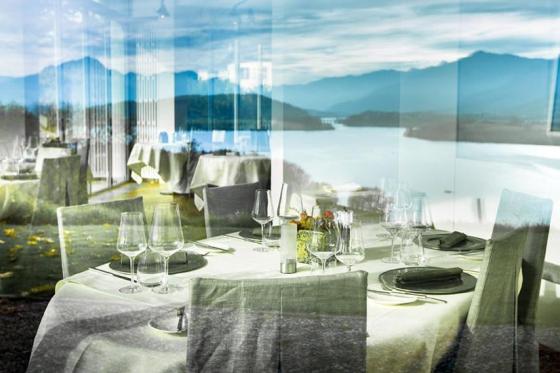 Séjour gastronomique pour deux - Au bord du lac de Gruyère, nuit + repas + apéritif inclus 2 [article_picture_small]