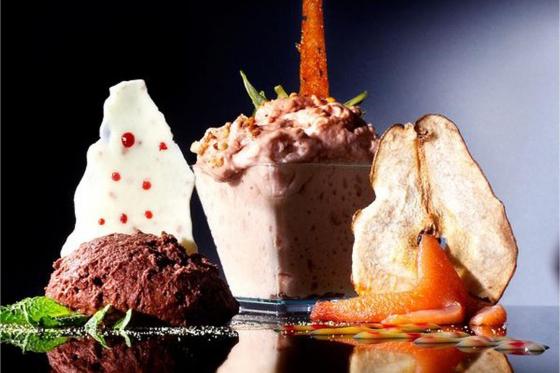 Séjour gastronomique pour deux - Au bord du lac de Gruyère, nuit + repas + apéritif inclus 8 [article_picture_small]