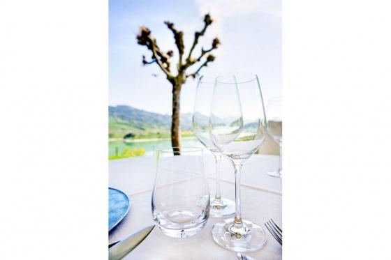 Séjour gastronomique pour deux - Au bord du lac de Gruyère, nuit + repas + apéritif inclus 9 [article_picture_small]