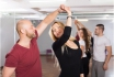 4 Wochen Tanzkurs für Anfänger-Salsa, Bachata oder Kizomba für 1 Person 3