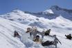 Schneeschuhwanderung-mit Raclette Plausch 3