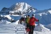 Schneeschuhwanderung-mit Raclette Plausch 4