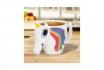 Farbwechselnde Einhorn Tasse - verändert die Farbe bei heissen Getränken  [article_picture_small]