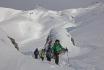 Schneeschuhtour Einsteiger-Winter Erlebnis in Adelboden 3
