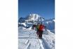 Schneeschuhtour 2 Tage-inkl. Übernachtung in SAC Hütte 2