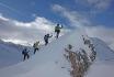 Schneeschuhtour 2 Tage-inkl. Übernachtung in SAC Hütte 4