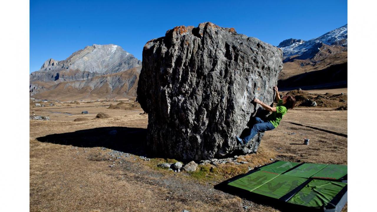 Klettersteig Set Sale : Klettersteig bouldern
