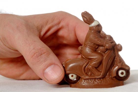 Schokoladen Seminar - Süsser Traum für 6 Personen 2 [article_picture_small]