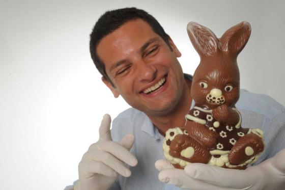 Schokoladen Seminar - Süsser Traum für 6 Personen 5 [article_picture_small]
