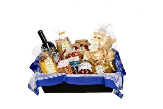Paniers Cadeaux Suisse : Coffret cadeaux