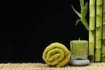 Massage Bambou - Soin redynamisant