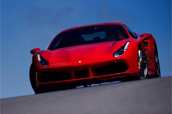 Pilotez une Ferrari 488 GTB  - 3 tours sur le circuit du Laquais  2 [article_picture_small]
