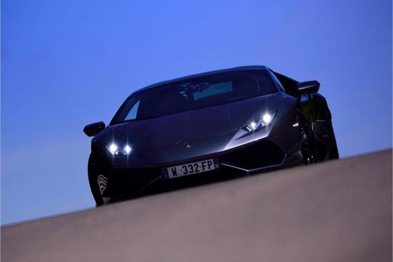 Lamborghini Huracan - 3 tours sur circuit  1 [article_picture_small]