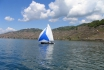 Journée à voile-Sortie en bateau 1