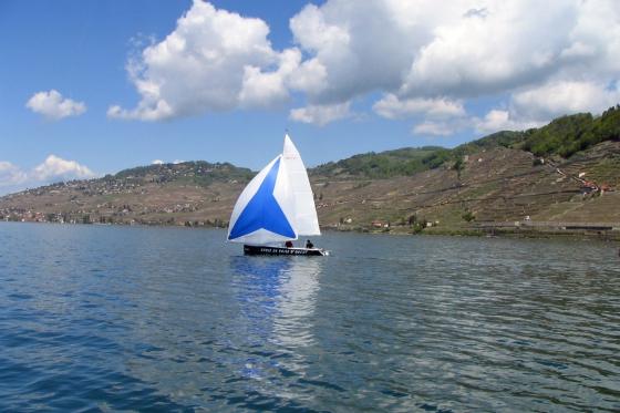 Journée à voile - Sortie en bateau  [article_picture_small]