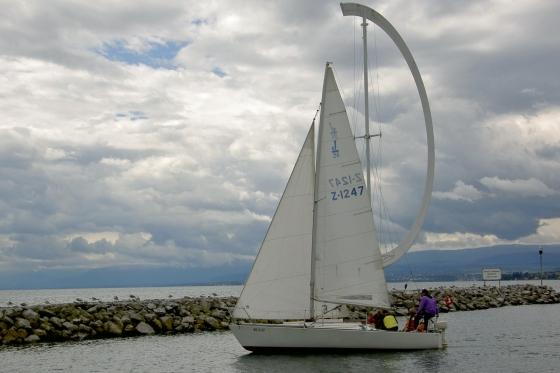 Journée à voile - Sortie en bateau 2 [article_picture_small]
