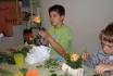 Fleurs en folie-Atelier pour enfant 2