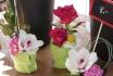 Fleurs en folie-Atelier pour enfant 3
