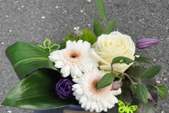Fleurs en folie - Atelier pour enfant  [article_picture_small]