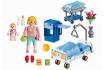Krankenzimmer mit Babybett - Playmobil® City-Life - 6660 1 [article_picture_small]