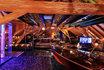 Orientalische Sweet Dreams-Übernachtung in einer XXL Lounge 3