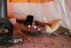 Tipi'folies-Nuit insolite romantique 2