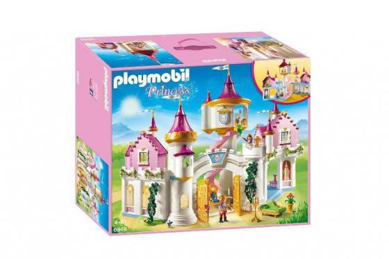 Prinzessinnenschloss - Playmobil® Märchenschloss - 6848