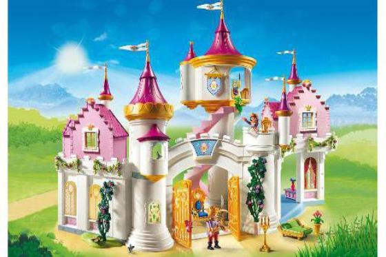 Prinzessinnenschloss - Playmobil® Märchenschloss - 6848 2