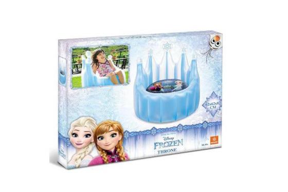Frozen Thron - Aufblasbar - 62x62x82cm 1