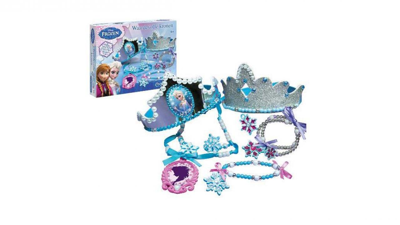 Set de princesse la reine des neiges - Jeux gratuits de reine des neige ...