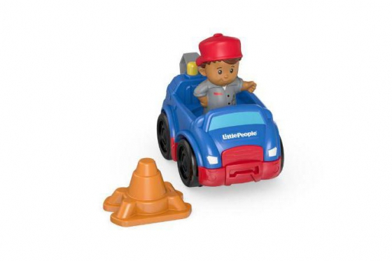 Tow Truck - Little People - von Fisher Price