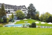 Hotel Übernachtung in Vitznau-für 2 inkl. 5-Gang-Menü & Outdoorwellness 6