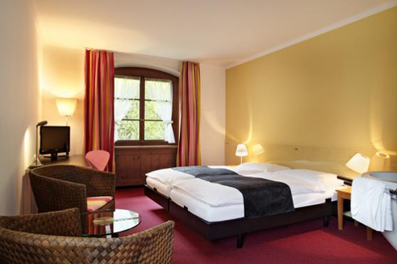 Hotel Übernachtung in Vitznau - für 2 inkl. 5-Gang-Menü & Outdoorwellness 2 [article_picture_small]