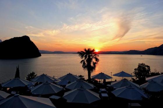 Hotel Übernachtung in Vitznau - für 2 inkl. 5-Gang-Menü & Outdoorwellness 3 [article_picture_small]