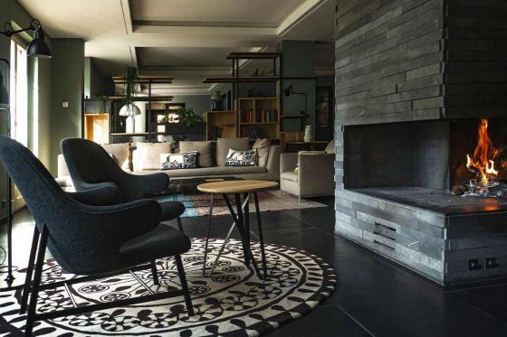 Une nuit en Junior Suite - à l'hôtel Cambrian, Adelboden 2 [article_picture_small]