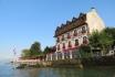 Aufenthalt in Evian-romantische Übernachtung für 2 7