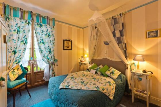 Aufenthalt in Evian - romantische Übernachtung für 2 2 [article_picture_small]