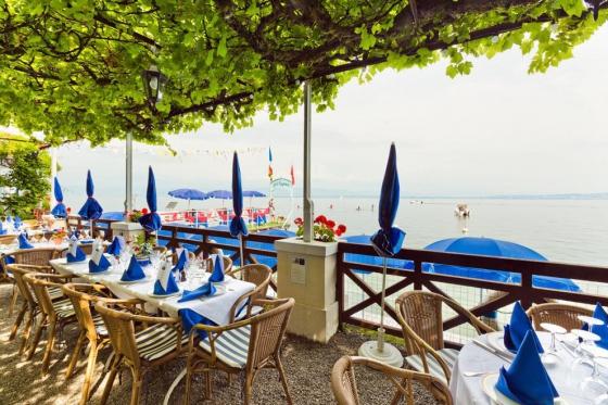 Aufenthalt in Evian - romantische Übernachtung für 2 4 [article_picture_small]