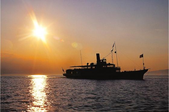 Carte journalière CGN - Naviguez à volonté sur le lac Léman! Pour 1 personne - 1ère classe 3 [article_picture_small]