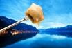 Croisière fondue sur le lac Léman-Une expérience unique pour 2 personnes 1