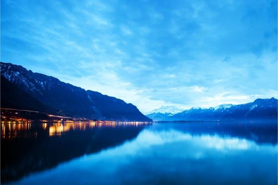 Fondue chinoise sur le lac Léman - Croisière gourmande pour 2 personnes 4 [article_picture_small]