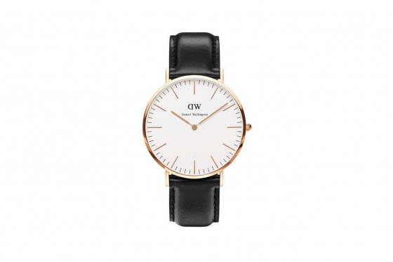 Daniel Wellington - CLASSICS SHEFFIELD 0107DW