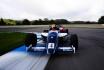 Stage de pilotage sur circuit-Formule Renault monoplace - 27 tours (1/2 journée) 2