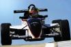 Stage de pilotage sur circuit-Formule Renault monoplace - 27 tours (1/2 journée) 4