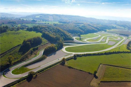 Stage de pilotage sur circuit - Formule Renault monoplace - 27 tours (1/2 journée) 4 [article_picture_small]